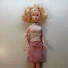 Barbie y Ken: MUÑECA SIMBA TOYS 1966 CHINA B5. Lote 55705340