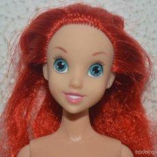 Barbie y Ken: PRECIOSA MUÑECA BARBIE ARIEL LA SIRENITA DISNEY. Lote 55824342