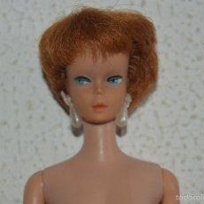 Barbie y Ken: PRECIOSA Y ANTIGUA MUÑECA BARBIE BUBBLE CUT VINTAGE PFS. Lote 57302700