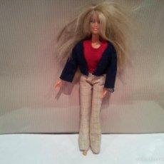 Barbie y Ken: BABIE MATTEL 1995 CHINA BUEN ESTADO. Lote 57677913