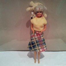 Barbie y Ken: BABIE MATTEL 1966 CHINA BUEN ESTADO. Lote 57677969
