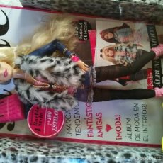 Barbie y Ken: BARBIE. Lote 57714441