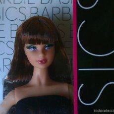 Barbie y Ken: BARBIE STEFFIE BASICS BLACK LABEL MODELO 03 DE LA COLECCIÓN 001 NUEVA CAJA ORIGINAL PRECINTADA 2009. Lote 57807471