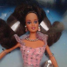 Barbie y Ken: BARBIE MORENA EDICIÓN ESPECIAL 1997. Lote 57895413