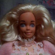 Barbie y Ken: MUÑECA BARBIE TRAPO 1976(4). Lote 58233463
