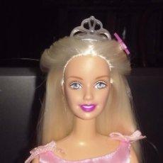 Barbie y Ken: BARBIE PRINCESA DE LAS MARIPOSAS AÑOS 90. Lote 58450723