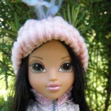 Barbie y Ken: MUÑECA MOXIE GIRLZ LEXA DE MGA. Lote 47900706