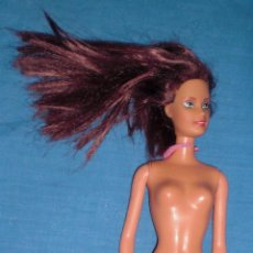 Barbie y Ken: BARBIE MATTEL 1999 CHINA. Lote 58631171