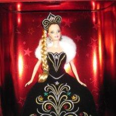 Barbie y Ken - BARBIE COLECCION HOLIDAY 2006 DISEÑO DE BOB MACKIE EN CAJA - 58654282