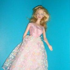 Barbie y Ken: PRECIOSA MUÑECA BARBIE DE MATTEL ESPALDA 1966 INDONESIA. Lote 58821676