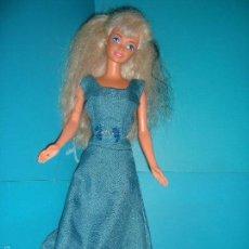 Barbie y Ken: PRECIOSA BARBIE MARCADA EN EL CUELLO MATTEL INC. Lote 60679059