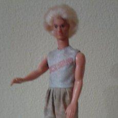 Barbie y Ken: KEN ROCK STARS 1985. Lote 62441228