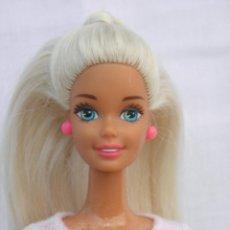 Barbie et Ken: MUÑECA BARBIE DE MATTEL DE LOS AÑOS 90, CON DEFECTOS. Lote 145479265