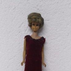 Barbie y Ken: ANTIGUA MUÑECA BARBIE DE LOS AÑOS 50-60. Lote 63836763