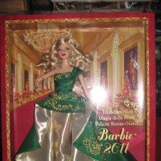 Barbie y Ken: BARBIE 2011 COLECCIÓN NUEVA A ESTRENAR. Lote 64852011