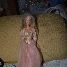 Barbie y Ken: MUÑECA BARBIE . Lote 67880557