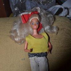 Barbie y Ken: MUÑECA BARBIE MATTEL MADE IN SPAIN . Lote 87698104