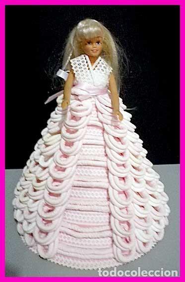 bf7d2327f42 Nancy maniqui la barbie de famosa
