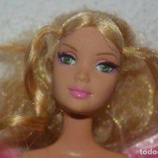 Barbie y Ken: MUÑECA BARBIE MARIPOSA HADA CB1. Lote 70484213