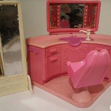 Barbie y Ken: BARBIE. Lote 71719503