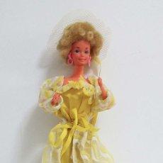 Barbie y Ken: BARBIE PRETTY CHANGES - COMBI-PEINADO - 1979 - IDEAL PARA COLECCIONISTAS - VER FOTOS. Lote 71723539