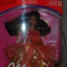 Barbie y Ken: BARBIE CHRISTIE MAONI MATTEL NRFB 1991. Lote 72389915