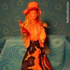 Barbie y Ken: BARBIE VINTAGE, MATTEL 1966 PHILIPPINES, ORIGINAL AÑOS 70 ( REF ). Lote 73057863