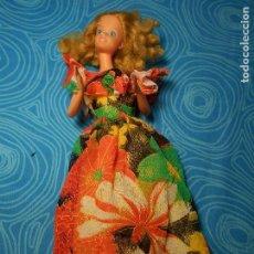 Barbie y Ken: BARBIE VINTAGE, MATTEL 1966 PHILIPPINES, ORIGINAL AÑOS 70. Lote 73059783