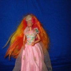 Barbie y Ken: BARBIE - BONITA BARBIE ARTICULADA MATTEL INC 1976, 111-1. Lote 73598031