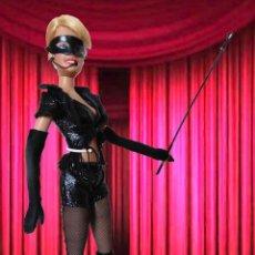 Barbie y Ken: BARBIE OOAK MADONNA: EROTICA DEL GIRLIE SHOW TOUR 1993 (VER FOTOS). Lote 75208071