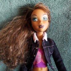 Barbie y Ken: MUÑECA MY SCENE MARCA EN LA NUCA Y EN LA ESPALDA MATTEL INC.1999. Lote 75484331