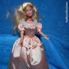 Barbie y Ken: BARBIE. Lote 75536327