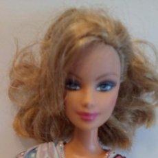Barbie y Ken: BARBIE DE MATTEL (1991). Lote 75700939