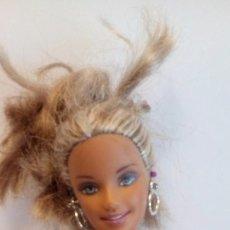 Barbie y Ken: BARBIE DE MATTEL (1991 EN LA NUCA). Lote 75704183