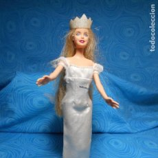 Barbie y Ken: MUÑECA BARBIE MATTEL INC CHINA 1999. Lote 75883835