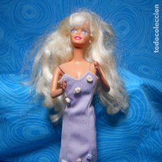 Barbie y Ken: MUÑECA BARBIE MATTEL INC CHINA 1966. Lote 75886287