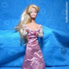 Barbie y Ken: MUÑECA BARBIE MATTEL INC CHINA 1966. Lote 75886451