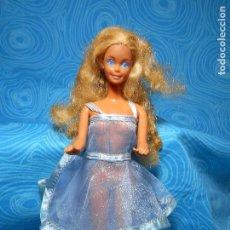 Barbie y Ken: MUÑECA BARBIE MATTEL INC CHINA 1966 REF(3). Lote 120374550