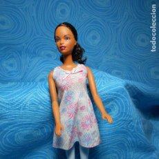 Barbie y Ken: MUÑECA BARBIE MATTEL INC CHINA 1966. Lote 75960351