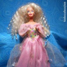 Barbie y Ken: MUÑECA BARBIE MATTEL INC CHINA 1966. Lote 75963623