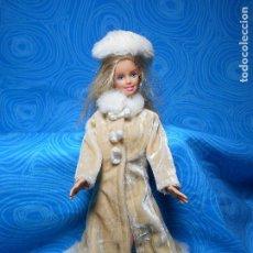 Barbie y Ken: MUÑECA BARBIE MATTEL INC CHINA 1999. Lote 75964579