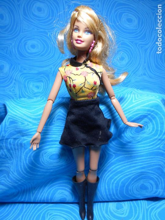 muñeca barbie mattel inc china 2009 - Buy Barbie and Ken Dolls at