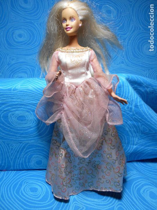 muñeca barbie mattel inc indonesia 1999 - Buy Barbie and Ken Dolls