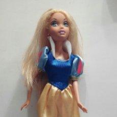Barbie y Ken: MUÑECA BARBIE BLANCANIEVES MATTEL 1999. Lote 76637577