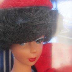 Barbie y Ken: BARBIE SILKEN FLAME. 1998 REPRODUCCION. Lote 77092989