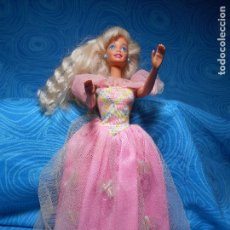 Barbie y Ken: MUÑECA BARBIE MATTEL INC INDONESIA 1966. Lote 77283969