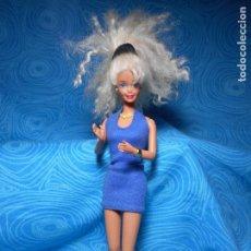Barbie y Ken: MUÑECA BARBIE MATTEL INC CHINA 1966. Lote 77285297