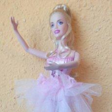 Barbie y Ken: MUÑECA BARBIE BAILARINA AÑO 1999 MATTEL INDONESIA. Lote 78419185