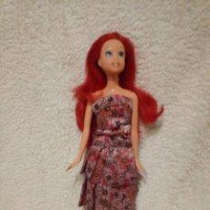 Barbie y Ken: BARBIE DE MATTEL. Lote 80663318