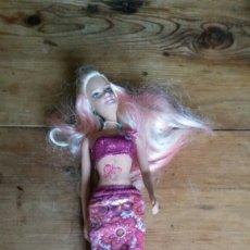 Barbie y Ken: BARBIE CON TATUAJES. Lote 81106263